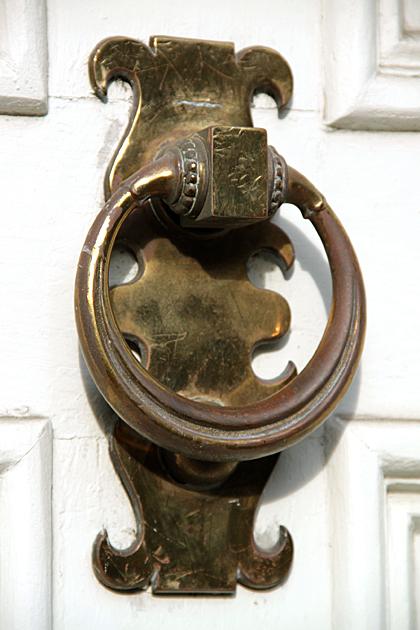 Savannah Door Bell