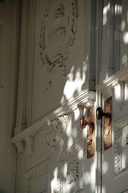 Savannah Doors 1