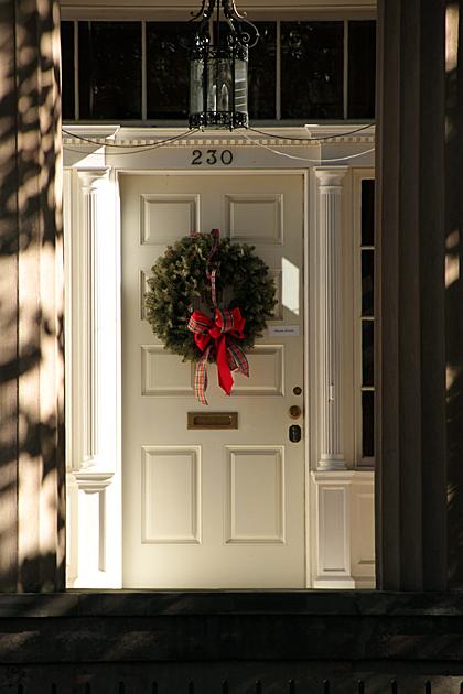 Savannah Doors 2