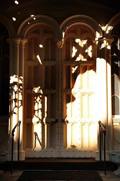 Savannah Doors 3