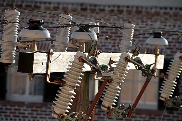 Savannah Electricity