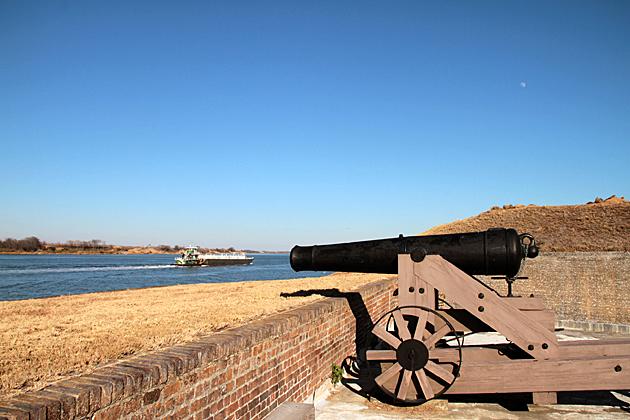 Savannah Fort