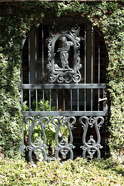 Savannah Gates