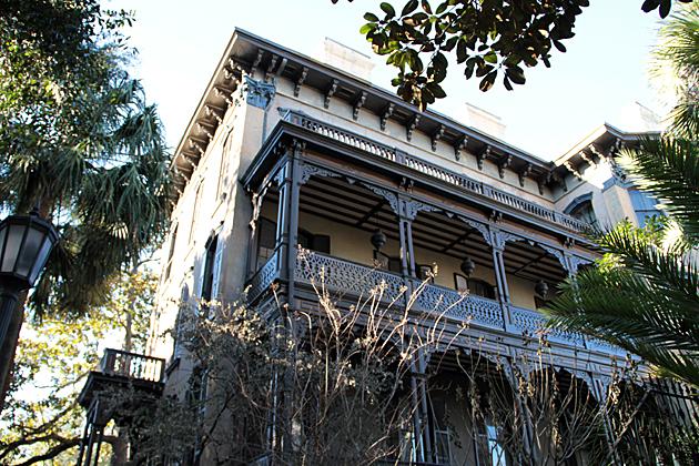 Savannah Haus