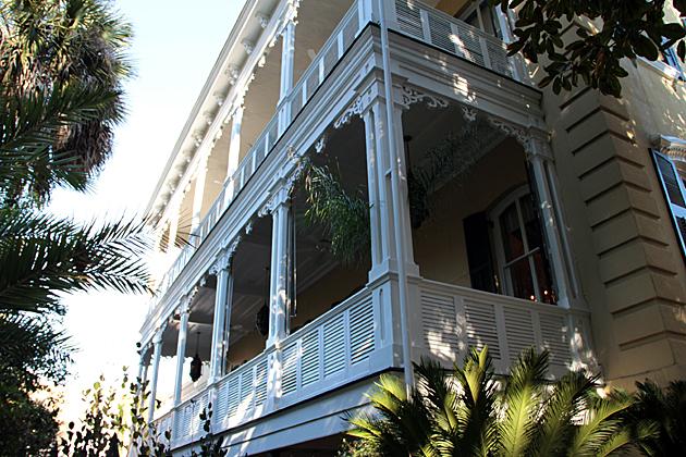 Savannah Houses 2