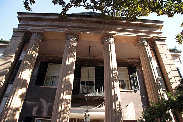 Savannah Houses 4