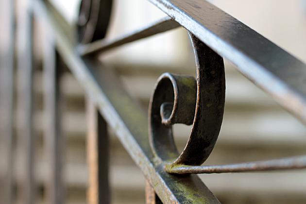 Savannah Iron Works