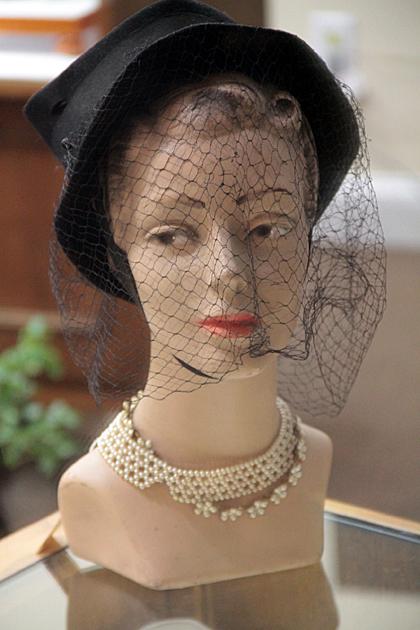 Savannah Lady 1