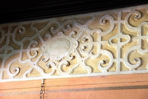 Savannah Mansions Details
