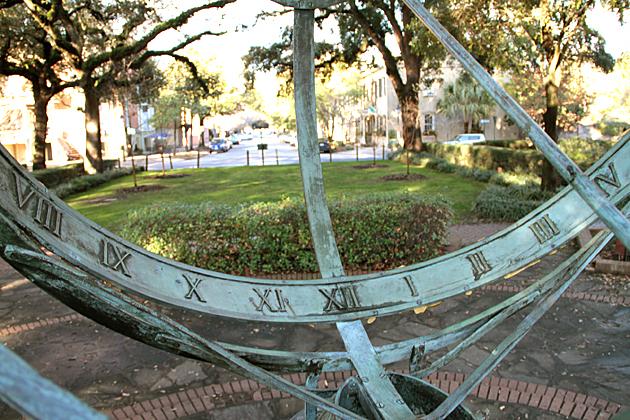 Savannah Month