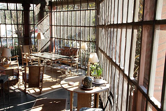 Savannah Porch 1