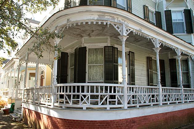 Savannah Porche