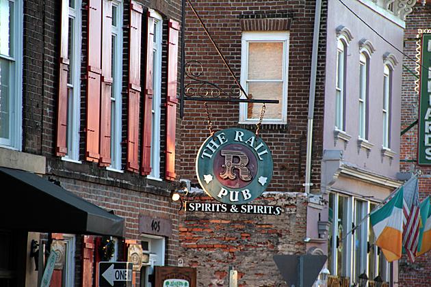 Savannah Pubs