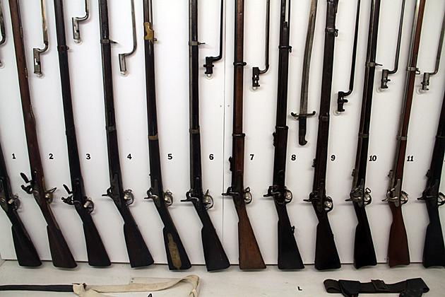 Savannah Rifle