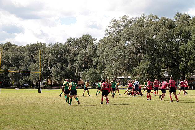 Savannah Rugby 2