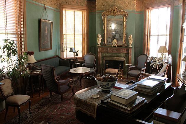 Savannah Salon
