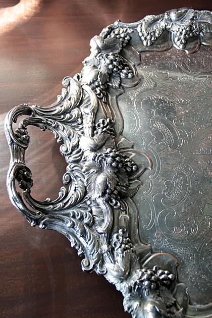 Savannah Silver