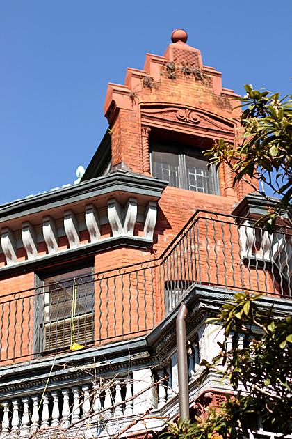 Savannah Tower 1