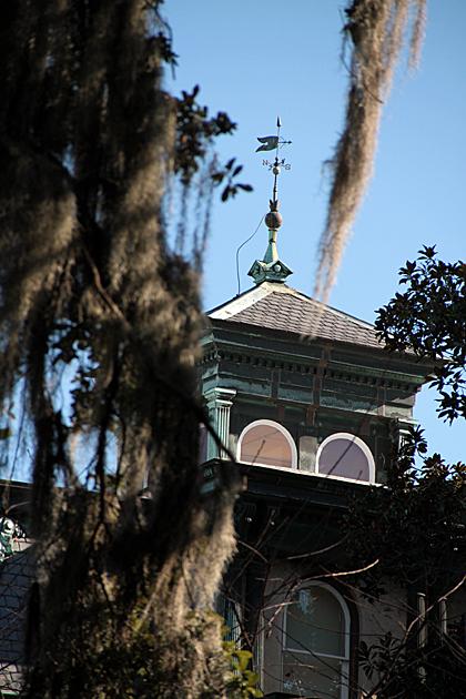 Savannah Tower 2