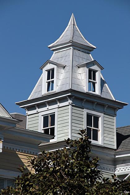 Savannah Tower