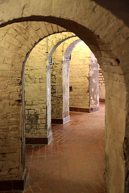 Savannah Tunnel