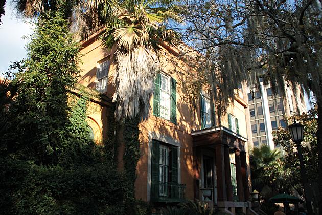 Savannah USA 2