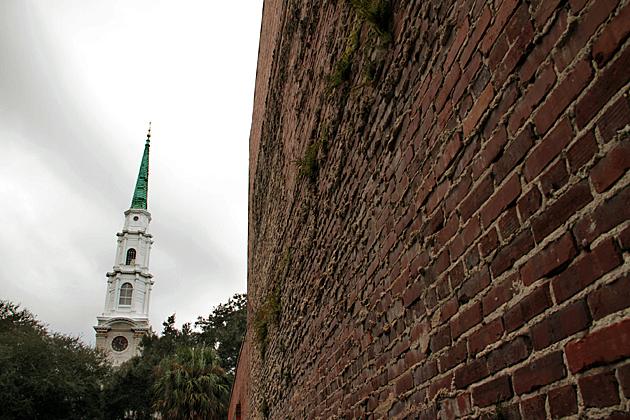 Savannah Wall 1