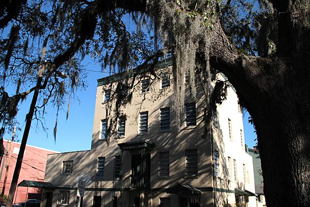 Savannah Ware House