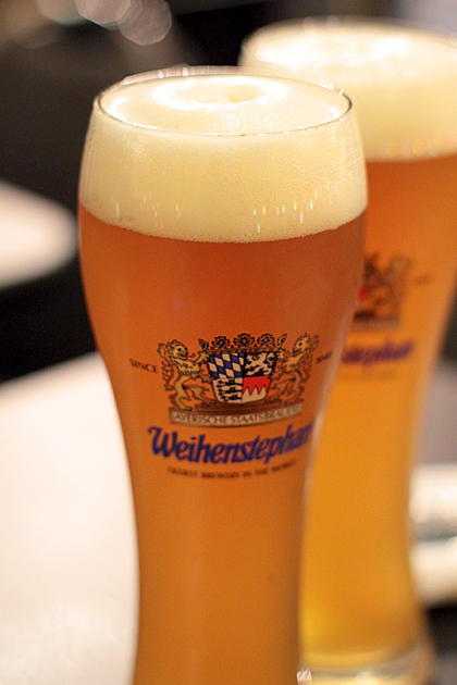 Savannah Weizen Beer