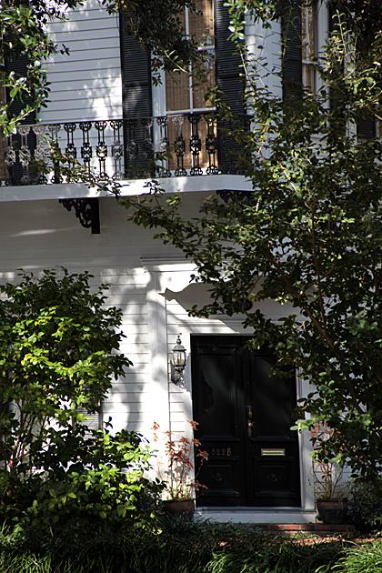 Savannah doors