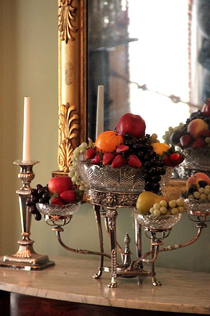 Savannah fruits
