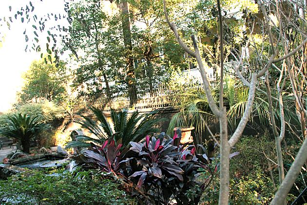 Secret Gardens Savannah
