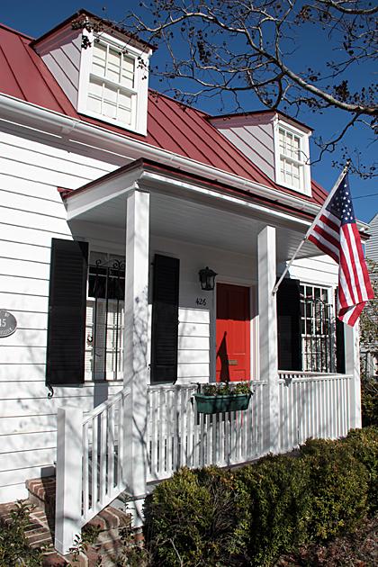 Small House Savannah