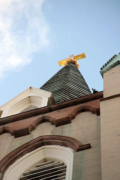 St John s Episcopal Church
