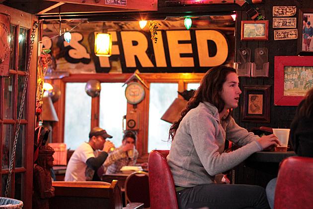 Tybee Fried