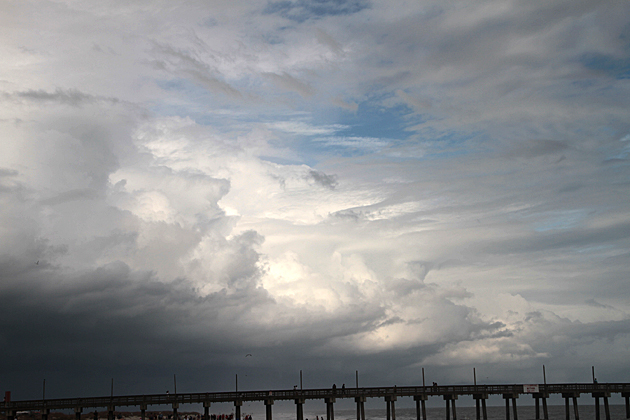 Tybee Storm