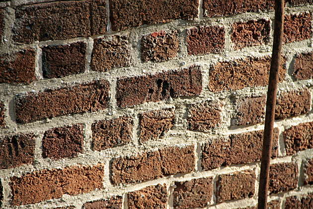 Wet Bricks