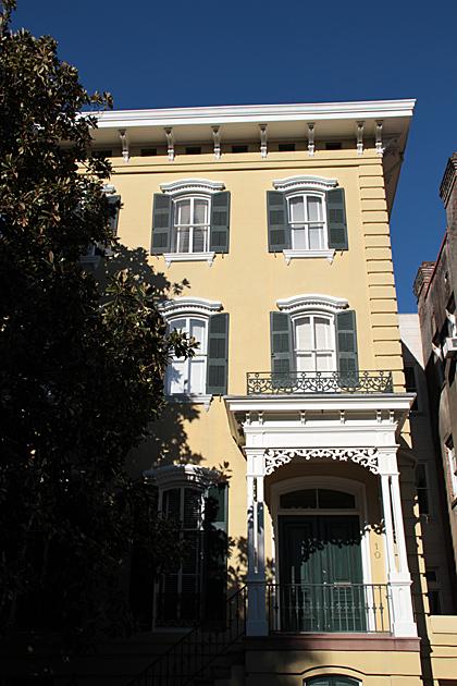 half house savannah