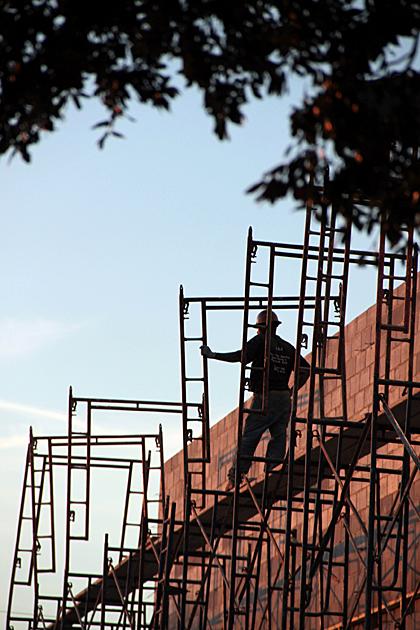 savannah construction