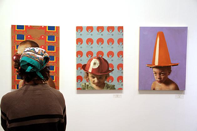 savannah gallery