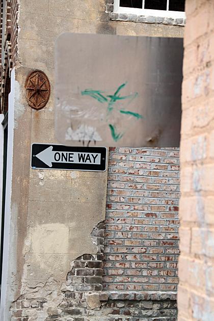 savannah one way