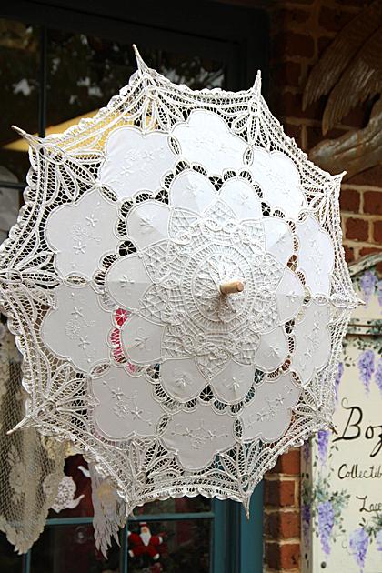 southern belle umbrella