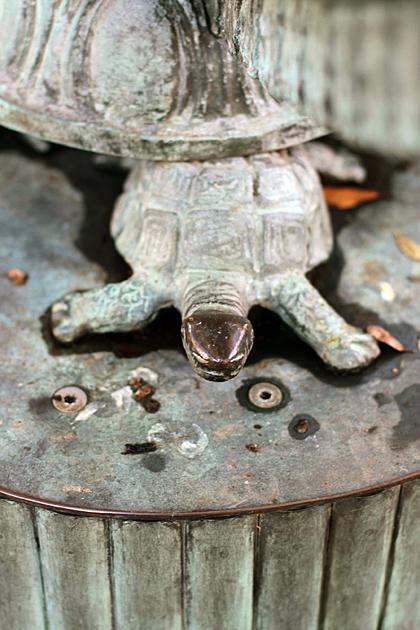 troup Turtle