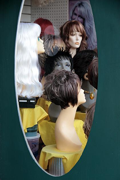 wigs savannah